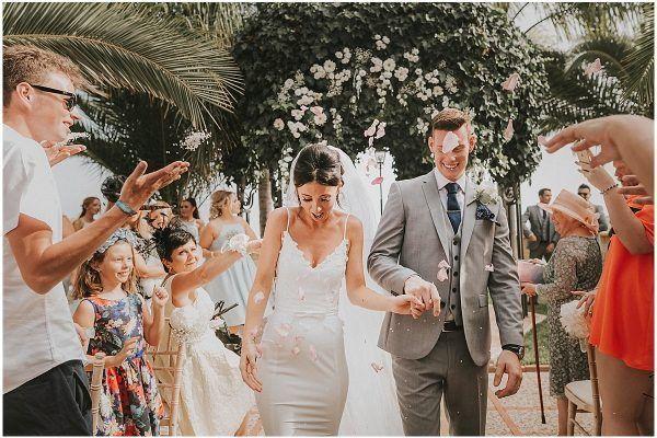 AUSTRALIAN WEDDING | Cortijo Maria Luisa
