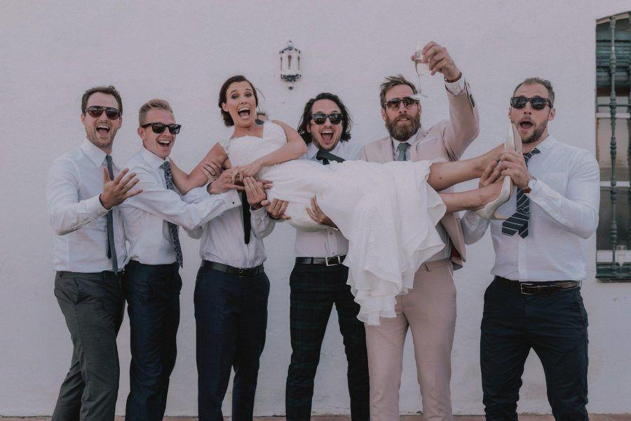 wedding photographer marbella bodas