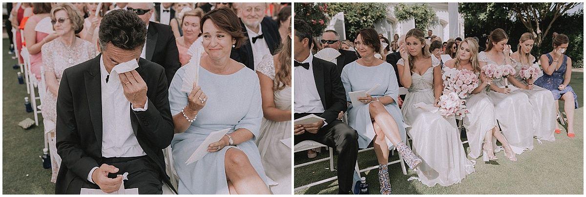 sotogrande wedding polo match