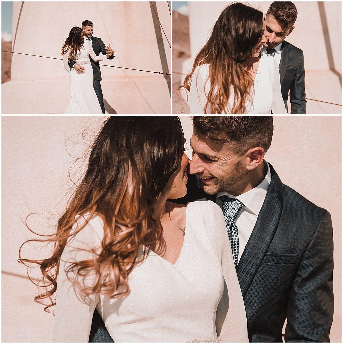 boda postboda en cabo de gata