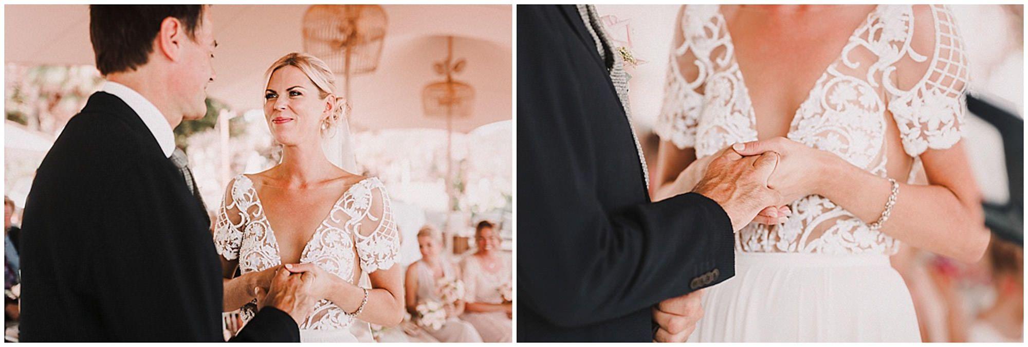 boda en puente romano marbella