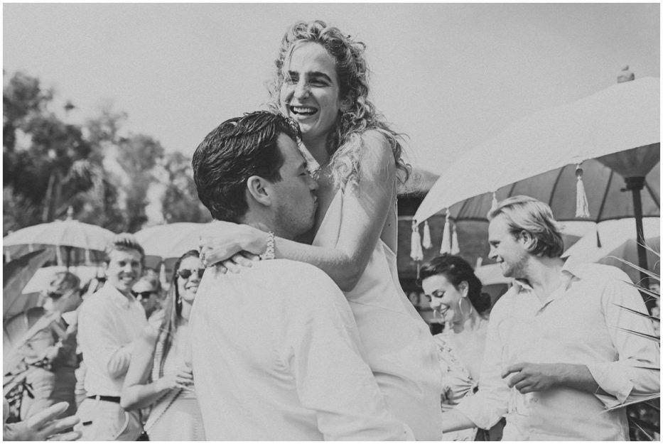 Wedding in Sonora Beach Estepona photographer